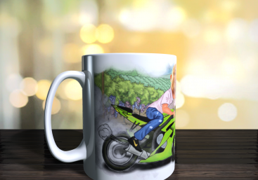 Mug Animation